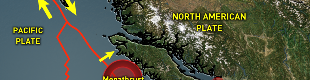 New findings clarify the seismic risk in the Pacific Northwest