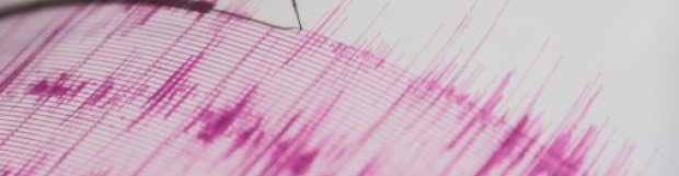 Strong earthquake hits near volcanic Alaskan islands