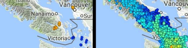 'Slow slip' earthquake season raises risk of 'The Big One'
